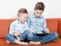 Too Much TV And Video Games: Boys Are More Likely To Suffer Behavioral Problems Than Girls