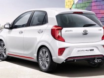 2017 Kia Picanto: Could This Be The Best Small Car Of The Year?