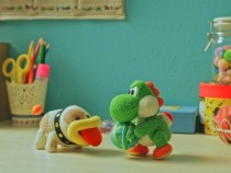 Nintendo Announces More Games With 'Poochy & Yoshi's Woolly World'; Trailer Released