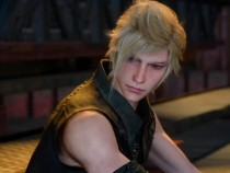 'Final Fantasy XV' Latest DLC Might Open Niflheim Map For Prompto's Chapter