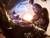 ''Paragon' Releases New Character Serath; Available Next Week