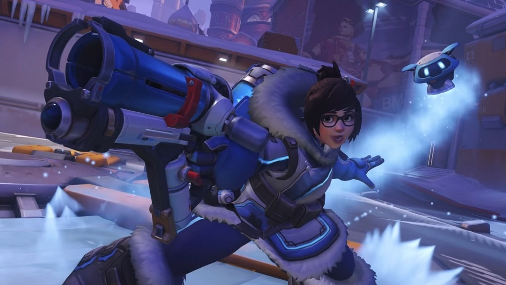 Overwatch Update: Mei's Annoying Bug Makes The Players Suffer