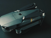 Why The DJI Mavic Pro Is The Most Popular Drone Of The Season: Review, Specs, Features, Prices