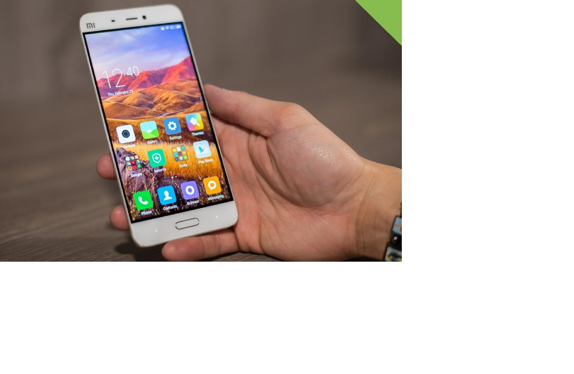 Xiaomi Mi 5 hands-on: this beast costs half the price of the Galaxy S7!