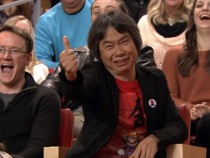 Watch Mario Creator Shigeru Miyamoto Talk About His Philosophy On Games
