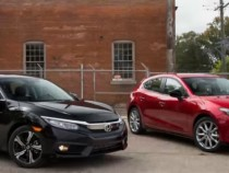 All-Out Duel Round Two: 2017 Mazda 3 vs 2017 Honda Civic