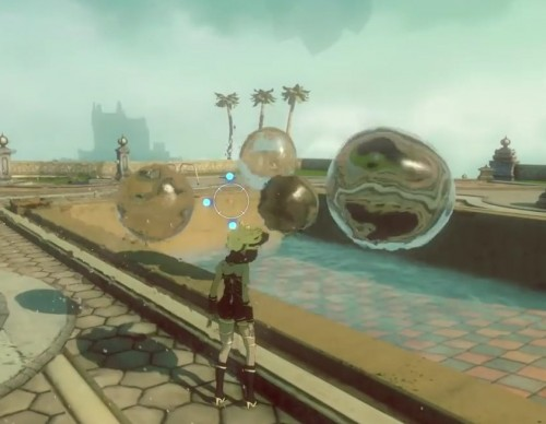 Gravity Rush 2 Latest Update: Kat's New Water Powers Can Bring Havoc To Enemies
