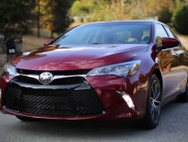 2017 Toyota Camry Review: Specs, Price And Everything That Makes It Worthwhile