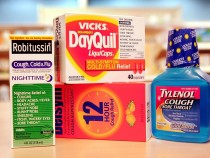 Teen Use Of Cold Medicine As A Recreational Drug On The Rise