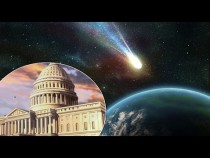 Asteroid Apocalypse plan revealed in shock White House announcement!