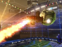 'Rocket League' Tops PlayStation's Best-Selling Games For 2016; 'Battlefield 1', 'Overwatch', And More Makes The List