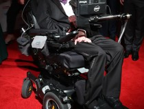Stephen Hawking Marks his 75th Birthday Making Him The Oldest Person With ALS, Has He Defied The Odds? The Details, Inside