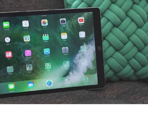 New iPads are Coming in 2017!