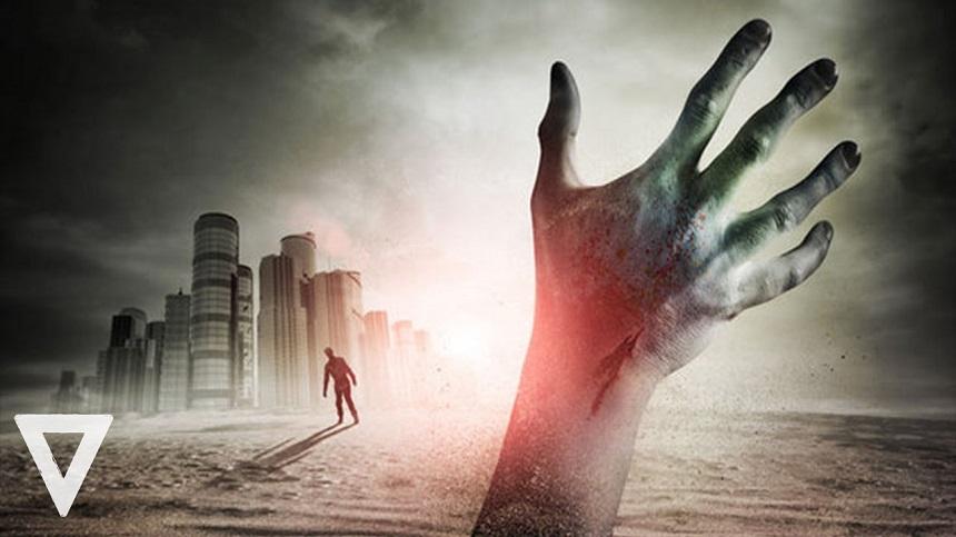5 Scientific Ways A Zombie Apocalypse Could Happen
