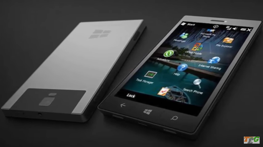 The Surface Phone Will Not Succeed Unless Microsoft Cleans Up Windows 10 Mobile