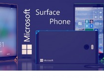 ★★The Microsoft Surface Phone 2017 Could Be The True 'iPhone Killer