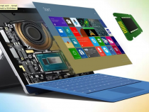 Microsoft Surface Pro 5: Latest News And Update To The All-In-One Windows 10