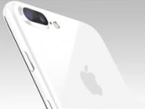 Jet White iPhone Color Variant Is A Mere Rumor