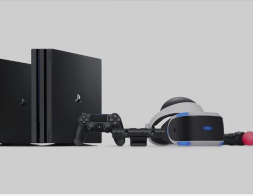 Why The 'PlayStation 4 Pro' 4K Display Is So Hyped Up?
