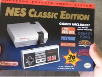 Nintendo NES Classic Stocks: Best Tips To Find These Rare Units