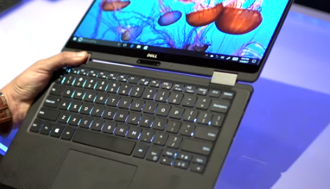 Why The Dell XPS 13 2 In 1 Is The Best Convertible Laptop