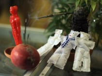 Miami Heat Fans Resort To Voodoo Dolls To Inspire Victory Over Dallas
