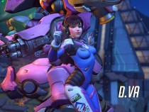 Overwatch VR Was Made Possible By Several South Korean Students