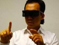 Atheer glasses