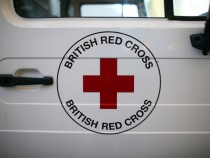 Red Cross Distribution Centre Marks 150th Anniversary Of The Movement
