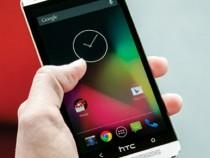 HTC One Nexus User Experience