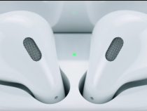 Apple's Wireless AirPods Don't Fall Off The Ears In New Ad