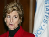 EPA's Whitman Warns Of Radon Gas