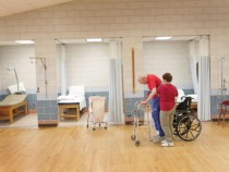 Federal Budget Cuts to Affect Veterans Nursing Homes