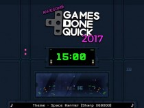Awesome Games Done Quick 2017 Charity Just Started; Donate To Win Cool Prizes