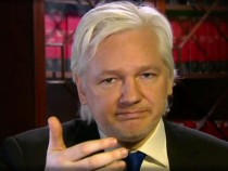 ASSANGE RIDICULES PODESTA, SAYS '14-YEAR-OLD' COULD HAVE HACKED HIM