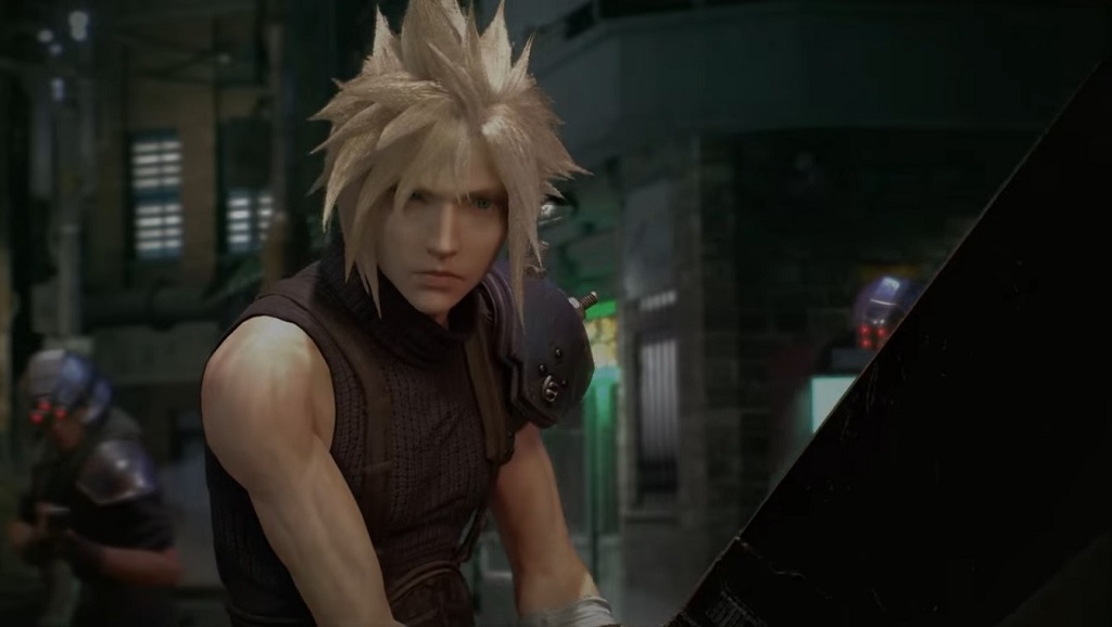 Fans Still Have To Wait A While Longer For Kingdom Hearts III And The FF7 Remake