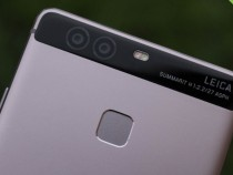 Huawei P9 Camera Feature Focus
