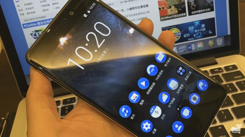 The Nokia 6: Android-run, Powerful and Classically Cheap