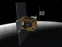 GRAIL spacecraft