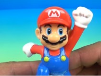 After Apple, Super Mario Is Teaming Up With McDonald's This Time, But