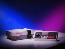 Nintendo's Downfall Saved By 'NES Classic', But How?