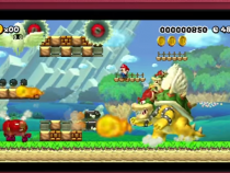 Super Mario Maker News: Super Mario Land Can Be Recreated In The Game, What Will It Bring?