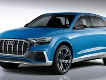 Audi Q8 News And Update: Automaker Set To Bring Coupe-Looking SUV