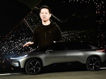 Faraday Future Is No Threat For Tesla, Here's Why