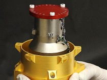 Radiation Assessment Detector for Mars Science Laboratory