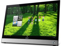 Acer's all in one Android PC