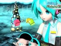 'Hatsune Miku: Project Diva Future Tone' For PlayStation 4 Is Out; Gets Great Reviews