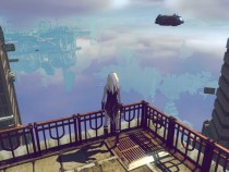 'Gravity Rush 2' Review: Sequel Exceeds Expectations; Probably PlayStation 4's Game Of The Year