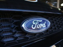 Ford Plans To Release First Self-Driving Car By 2021, Features No Pedals And Stirring Wheel