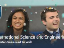 Intel International Science and Engineering Fair 2013